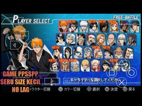 cara-download-game-bleach-heat-the-soul-5-ppsspp-android