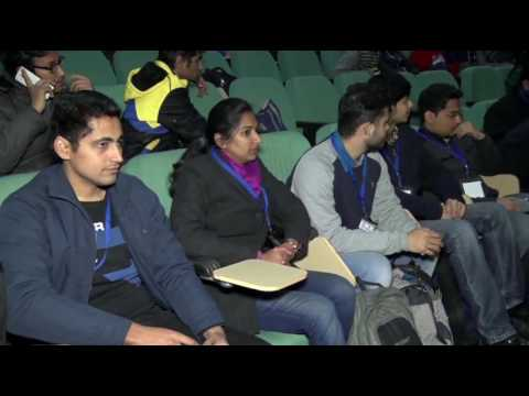 """VC SPEECH  ON """"STARTUP COMPETITION """" AT DTU"""