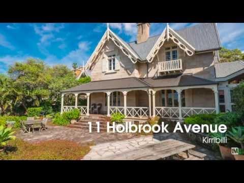 11 Holbrook Avenue, Kirribilli - by LJ Hooker Mosman