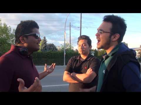 Life of a Bangladeshi Student in Canada 2 - UBC Okanagan Bangladeshi Cultural Night 2016