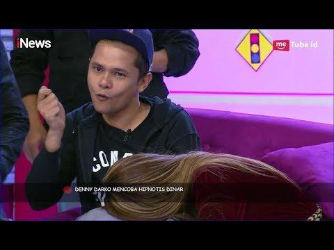 Menang Banyak Nih Adjis, Saat Dinar Dihipnotis Denny Darco Part 2A - UAT 19/04