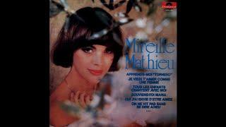 Mireille Mathieu - Apprends - Moi [1975] (Full Album)