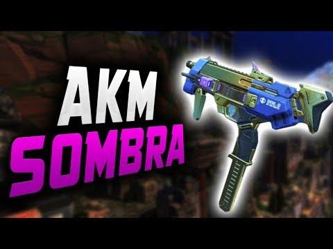 Dallas Fuel AKM Insane SOMBRA! 43 ELIMS! Overwatch League [ SEASON 14 TOP 500 ] thumbnail