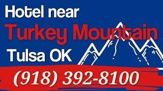 hotels near turkey mountain tulsa ok - turkey mountain urban wilderness, tulsa oklahoma 09-03-2012