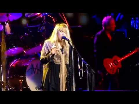 """Gold Dust Woman"" Fleetwood Mac@Wells Fargo Center Philadelphia 10/15/14"