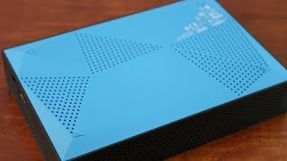 Unboxing: Seagate Backup Plus 4 TB USB 3.0 External Hard Drive