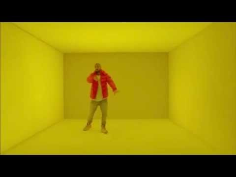 Drake - Hotline Bling Dance Panamanian music