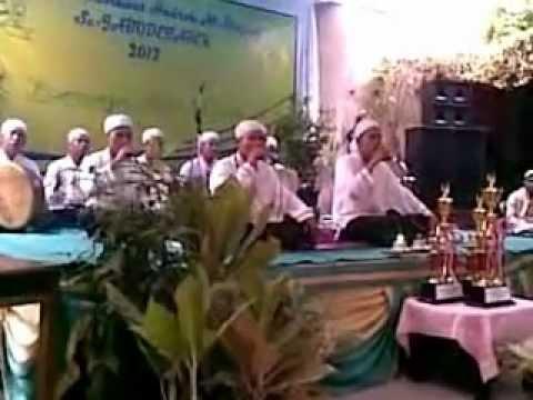 ikhwanus shofa-huwaindah (Festival Sholawat Al-Banjari