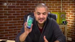 Handy-Akku schnell leer? So könnt ihr auf Samsung Galaxy-Geräten Strom sparen  - GIGA.DE