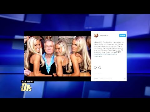 Hugh Hefner: The Death of a Cultural Icon