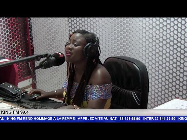Replay - Queens Feeling - Pr : Gella, Lary, Yacine & Madame Touré pour parler du 08 Mars