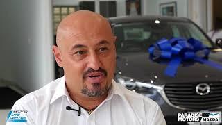 Paradise Motors Mazda - Meet The Team