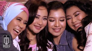 New Bening - Seindah Rembulan (Official Music Video)