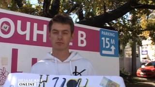 Работодатель москвич кинул киевлян на зарплату(Незалежне ТБ існує завдяки самовідданості профспілкових активістів. Нещодавно ми займалися захистом труд..., 2014-10-03T17:10:15.000Z)