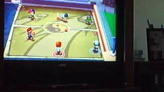 We Play the Wii-Playground Dodgeball episode 1