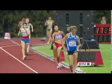 Olympic Speedwalking Fail w/ epic music