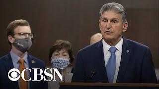 Bipartisan Senate group t๐ unveil bills with $908 billion in coronavirus relief