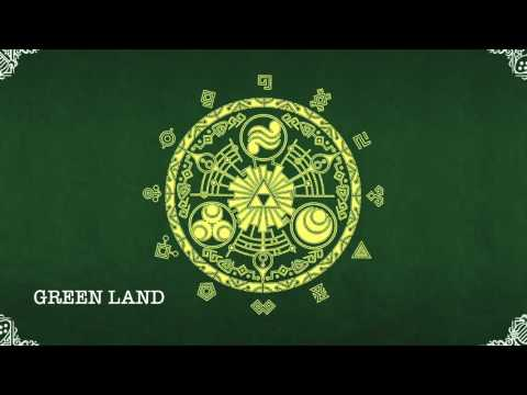 Green Land - Música sin Copyright