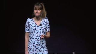 From Madness to Genius | Marine Miglianico | TEDxHECMontréal