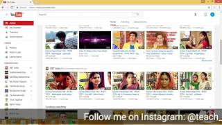 What is  Restricted Mode ? !How To Disable Restricted Mode On YouTube