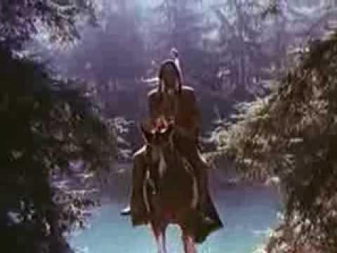 Keep America Beautiful - Crying Indian on Horseback - Iron Eyes Cody