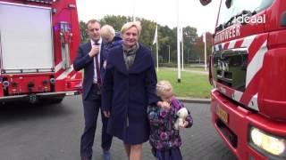 Nieuwe burgemeester Bronckhorst