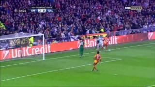 Dany'den Ronaldo'ya Öpücük