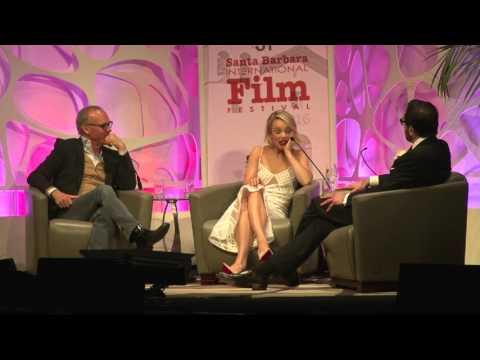 SBIFF 2016 - American Riviera - Rachel McAdams Talks About Her Oscar Nomination