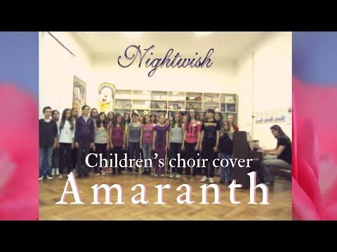Nightwish  Amaranth Childrens choir
