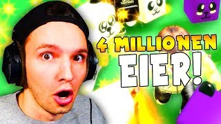 I BOUGHT 3 TIMES THE 4 MILLION EGG !! | Roblox