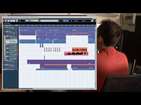 In The Studio With The Thrillseekers Episode 2 (HD)