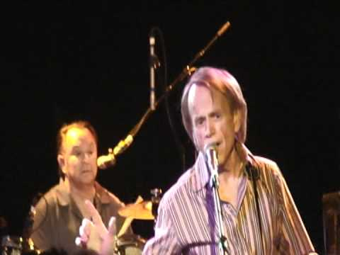 Al Jardine & Friends (1), The Roxy, 03/20/12