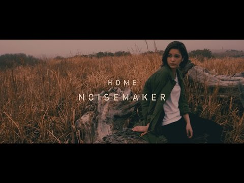 "NOISEMAKER ""Home"" 【OFFICIAL MUSIC VIDEO】"