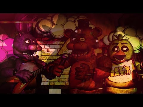 TIME TO GET STUFFED | Five Nights at Freddy's [20/20/20/20 MODE COMPLETE] thumbnail