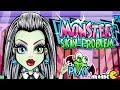 Monster High Skin Problem - Monster High Games