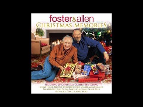 Foster And Allen - Christmas Memories CD
