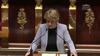 Discussion générale - PLF2020 - Action extérieure de l'Etat - Samantha Cazebonne