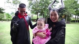เจ้าหญิงนิทรา 2019 กับ เเก๊งนางฟ้าสุดฮา Maleficent