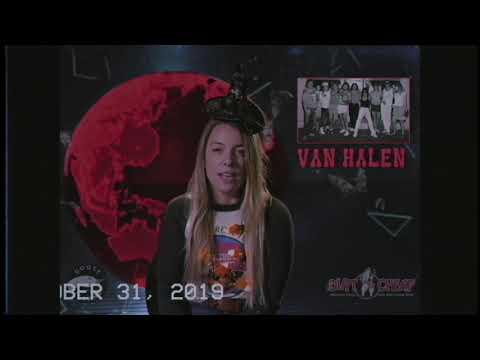 ROCKTOBER 31, 2019 - Spooky Halloween Songs