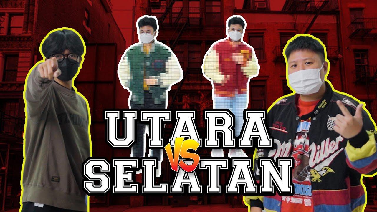 Varsity Outfit Battle! Jakarta Selatan VS Jakarta Utara
