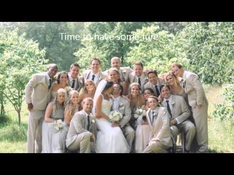 Weddings at Bay Pointe Inn