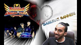 Captain Tsubasa Dream Team [Global] - SAMURAI BANNER CONFIRMED! - Upcoming Updates! 6/4/18