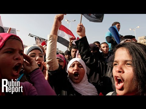 Egypt Ranked as the Worst Arab Country for Women | The Rubin Report