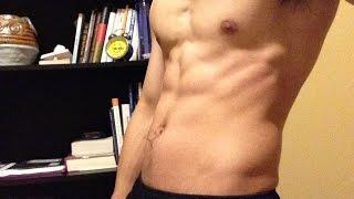 5 bước cơ bụng Calisthenics- 15 minutes/day (5 steps abs Calisthenics)
