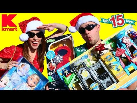 toy-scavenger-hunt-kmart-fab-15-best-toys-boys-&-girls-2016-backyard-playground-hunt-disneycartoys