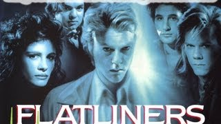 Experimental Testing Audition: Flatliners