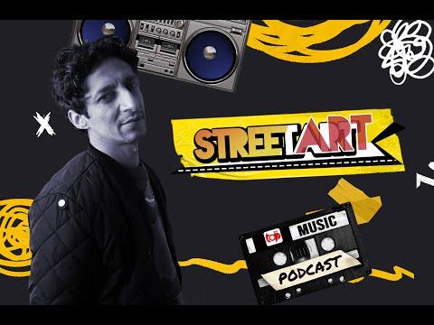#StreetART / Al kayssar .... كلّ ما لا تعرفونه عن