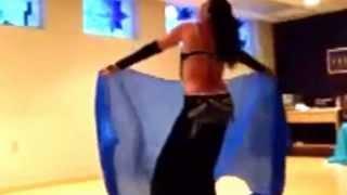 Aysu dance of the veil
