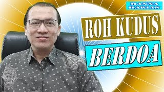 ROH KUDUS BERDOA (VIDEO-140)(18)