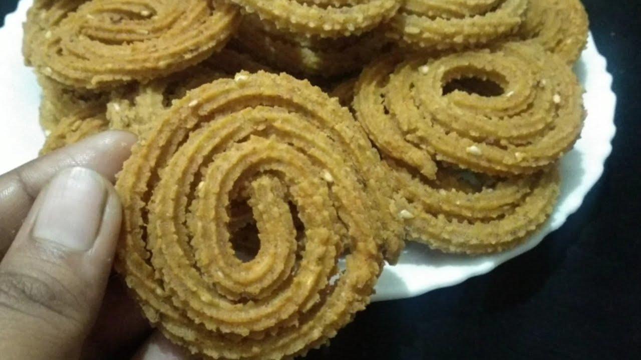 ರೇಷನ್ ಅಕ್ಕಿಯಿಂದ ದಿಢೀರ್ ಅಕ್ಕಿ ಚಕ್ಲಿ ಮಾಡುವ ಅತ್ಯಂತ ಸರಳ ವಿಧಾನ || Akki Chakli Recipe in Kannada ||